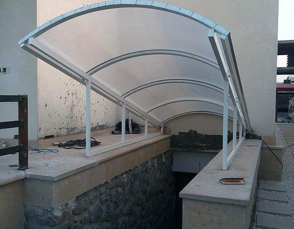 پوشش سقف